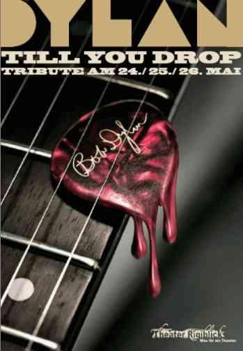 Toni Vescoli - Bob Dylan Songs Mundart